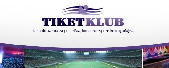 Tiket Klub