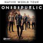 OneRepublic 06. Jun u 20:00h KOMBANK Arena, Tiket Klub