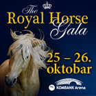 The Royal Horse Gala  KOMBANK Arena, Tiket Klub