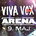 Viva Vox, Kombank Arena, Tiket Klub