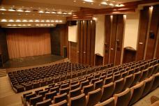 Dom Kulture Pančevo, o pozorištu, Tiket Klub