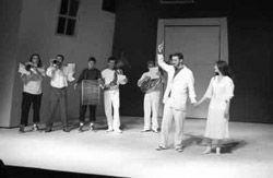 - Jugoslovensko dramsko pozorište, tiket klub