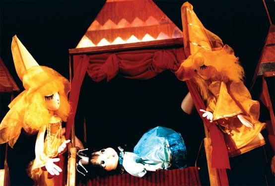 Pozorište lutaka Pinokio, o pozorištu, Tiket Klub