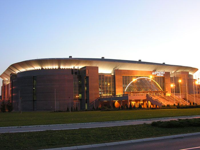 A State Of Trance 550 - Arena, Tiket Klub