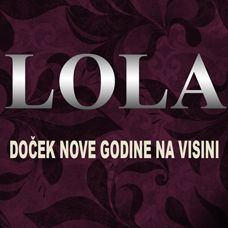 Lola Restoran Doček Nove 2012 godine, Tiket Klub