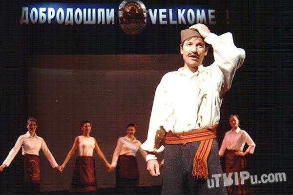 POZORIŠTE ZVEZDARA - Repertoar za FEBRUAR 2012. Tiket Klub