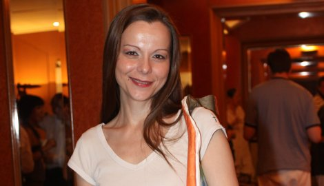 Radmila Tomović, Tiket Klub