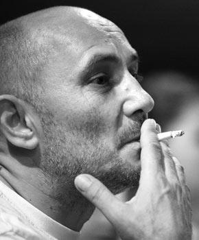 Radoslav Milenković, Tiket Klub