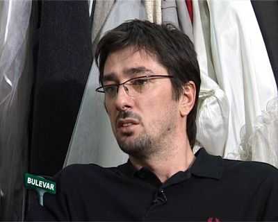 Vojin Ćetković, Tiket Klub