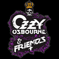 Ozzy Osbourne & Friends - Ušće, Tiket Klub