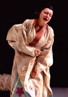 Madam Baterflaj (Opera) - Madlenianum, Tiket Klub