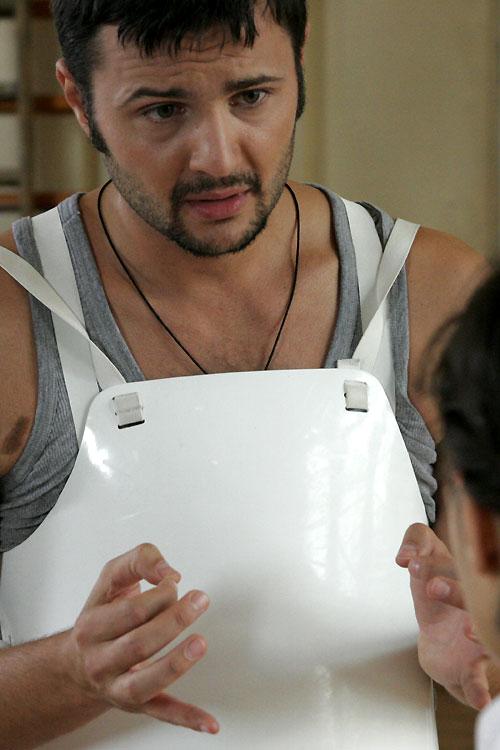 Vladimir Posavec, Tiket Klub