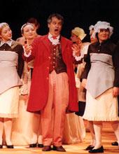 Tako čine sve (Opera) - Madlenianum, Tiket Klub