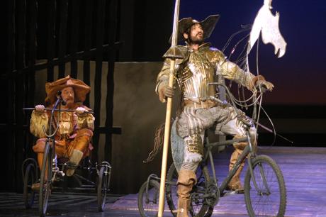 Don Kihot (Drama) - Madlenianum, Tiket Klub