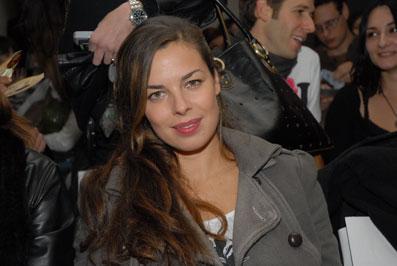 Katarina Radivojević, Tiket Klub