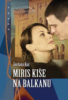 MIRIS KIŠE NA BALKANU (Drama) - Madlenianum, Tiket Klub