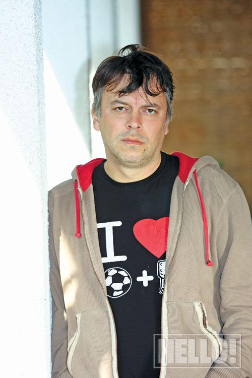 Nele Karajlić, Tiket Klub