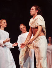 Orfej u podzemlju (Balet) - Madlenianum, Tiket Klub