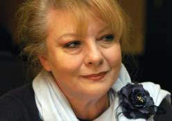Radmila Živković, Tiket Klub