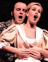 Sinjor Bruskino (Opera) - Madlenianum, Tiket Klub