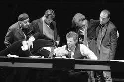 SUMNJIVO LICE – Jugoslovensko dramsko pozorište, Tiket Klub