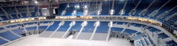 Steve Vai - Beogradska Arena, Tiket Klub