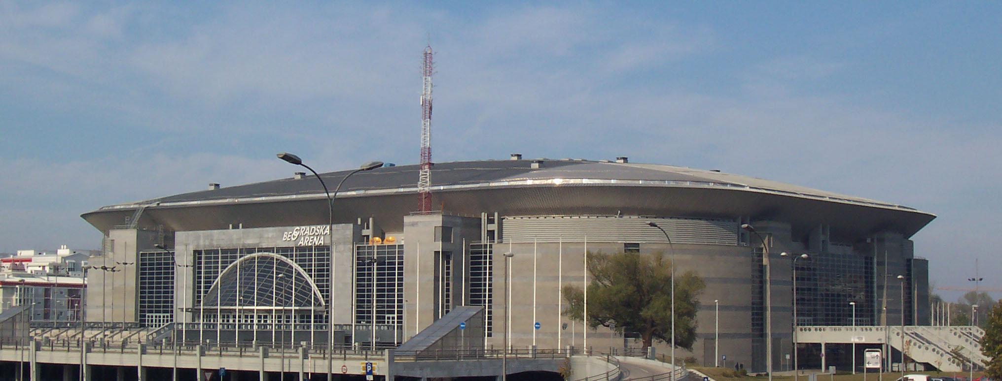ARENA - Beograd, Tiket Klub