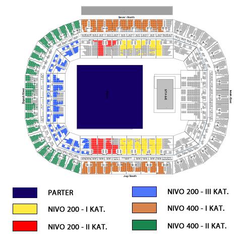 ARENA, Kombank Arena, Beograd, ulaznice, karte,Tiket Klub