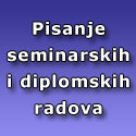 Korienje diplomskih radova...