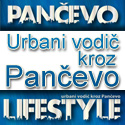 Panevo Life Style - Urbani vodi kroz Panevo