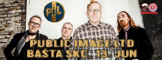 Public Image Limited - Bašta SKC-a, Tiket Klub