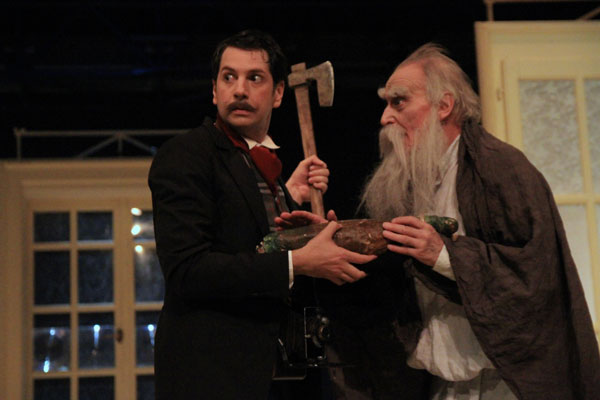 MISIS TOLSTOJ – Narodno pozorište, Tiket Klub