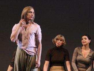 BAHANTKINjE – Narodno pozorište, Tiket Klub