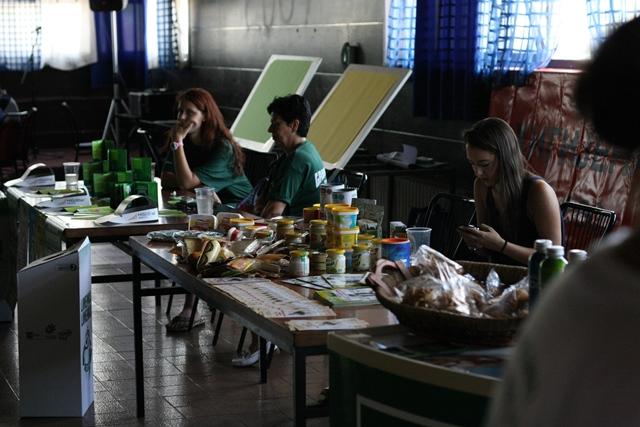 Sajam Ekologije, Tiket Klub, Klub Studentske Unije, Pancevo, Beograd