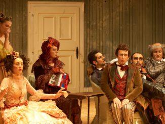 ŽENIDBA – Narodno pozorište, Tiket Klub