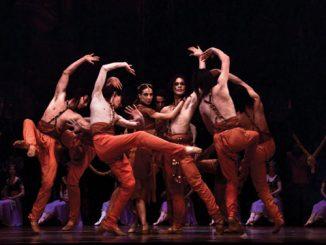 BAJADERA – Nаrodno pozorište, Tiket Klub