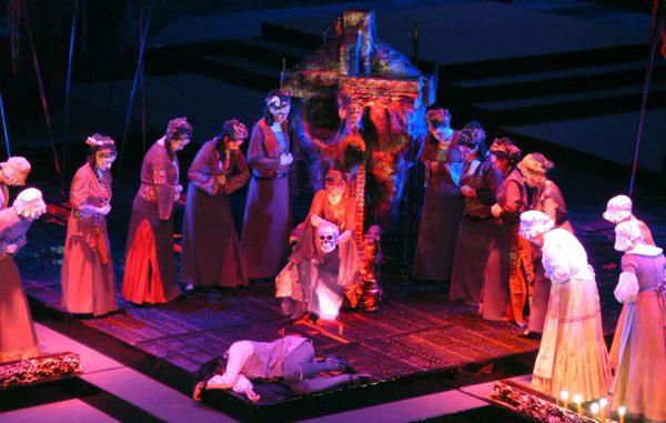 BAL POD MASKAMA – Nаrodno pozorište, Tiket Klub