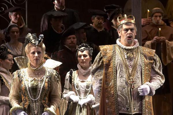 DON KARLOS – Nаrodno pozorište, Tiket Klub