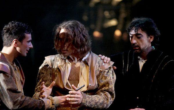 KRALjICA MARGO – Nаrodno pozorište, Tiket Klub