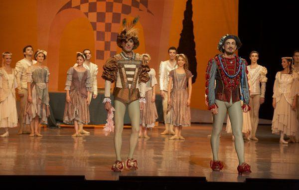 UKROĆENA GOROPAD – Nаrodno pozorište, Tiket Klub