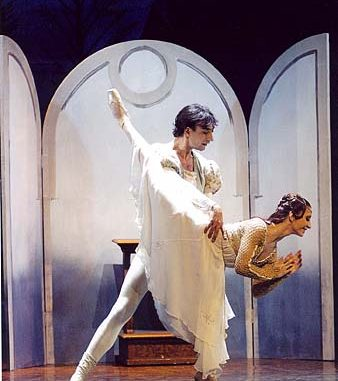 ROMEO I JULIJA – Nаrodno pozorište, Tiket Klub