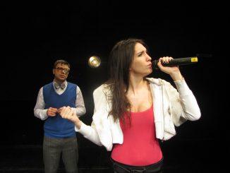 Nedelja: juče, danas, sutra - Beogradsko dramsko pozorište, Tiket Klub