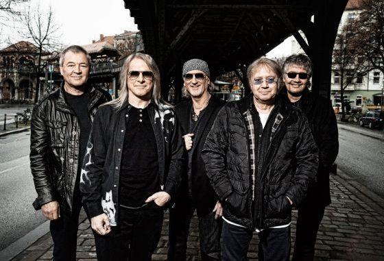 Deep Purple - Kombank Arena, Tiket Klub