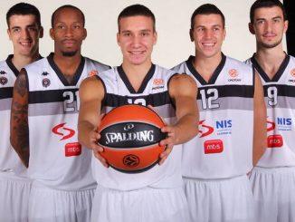 KK Partizan NIS - Kombank Arena, Tiket Klub