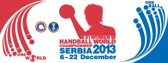 XXI Woman's Handball World Championship - Kombank Arena, Tiket Klub