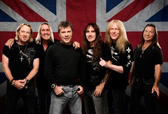 Iron Maiden - Kalemegdan, Tiket Klub
