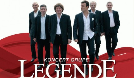 LEGENDE - Sava Centar, Tiket Klub