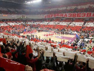 Crvena Zvezda - Uniks - Kombank arena, Tiket Klub