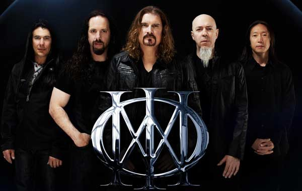 Dream Theater - Along the ride 2014 / Romexpo - Bucuresti, Rumunija, Tiket Klub