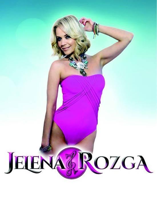 Jelena Rozga - Bašta Kod Juge, Tiket Klub